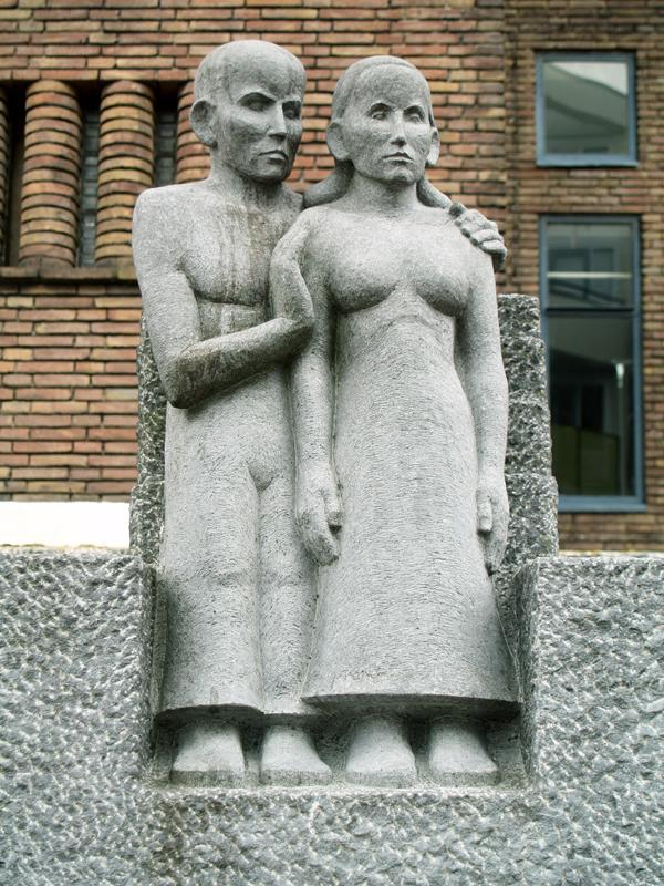 troost (replica) - foto: loek van vlerken 01.04.2011