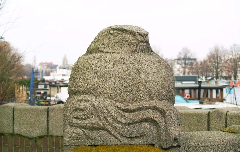 fabeldier - foto: loek van vlerken 13.02.2011