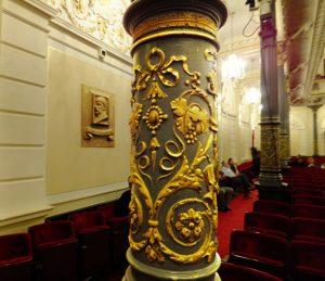 grote zaal concertgebouw - foto: loek van vlerken 03.03.2013
