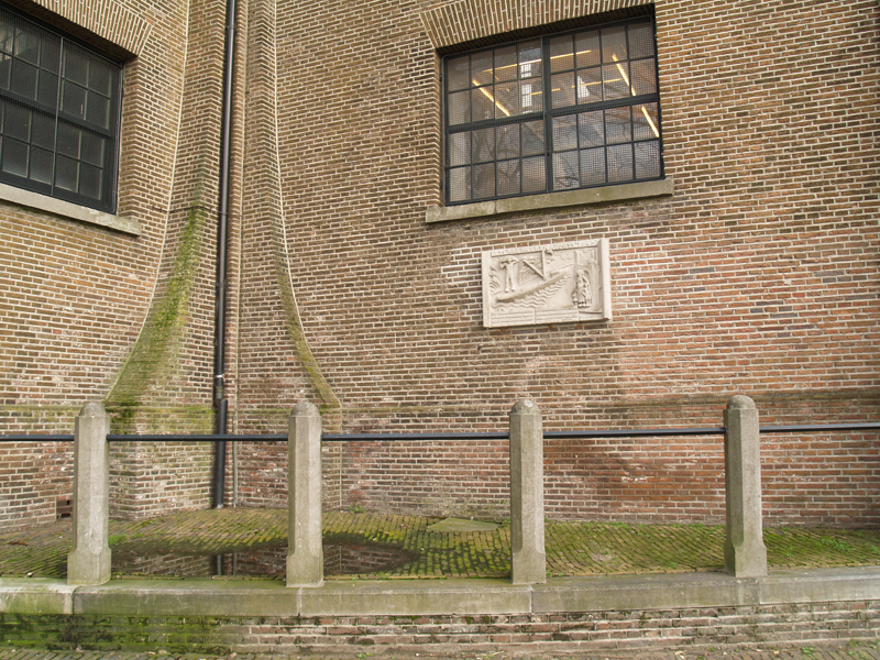 replica exterieur - foto: loek van vlerken 15.02.2011