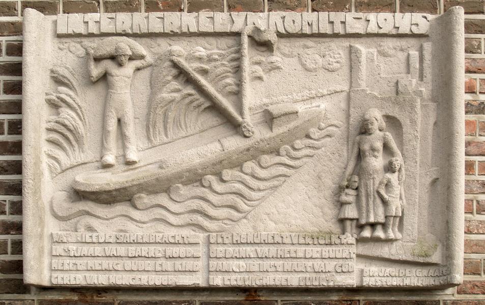 replica - foto: loek van vlerken 15.02.2011