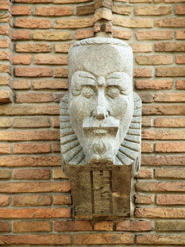 van heemskerck - foto: loek van vlerken 20.04.2011
