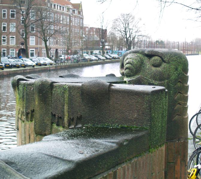 robbenkop - foto: loek van vlerken 23.01.2011