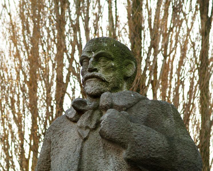 berlage - foto: loek van vlerken 08.02.2011