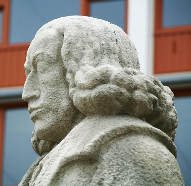 spinoza - foto: loek van vlerken 27.12.2011