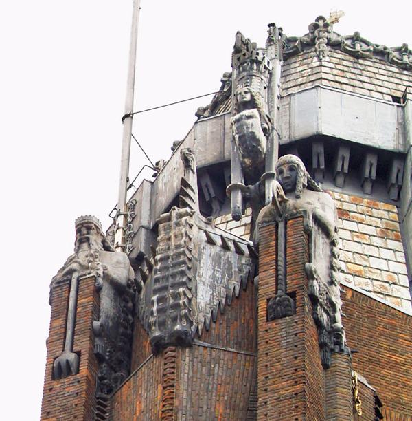 neptunes - foto: loek van vlerken 28.04.2011