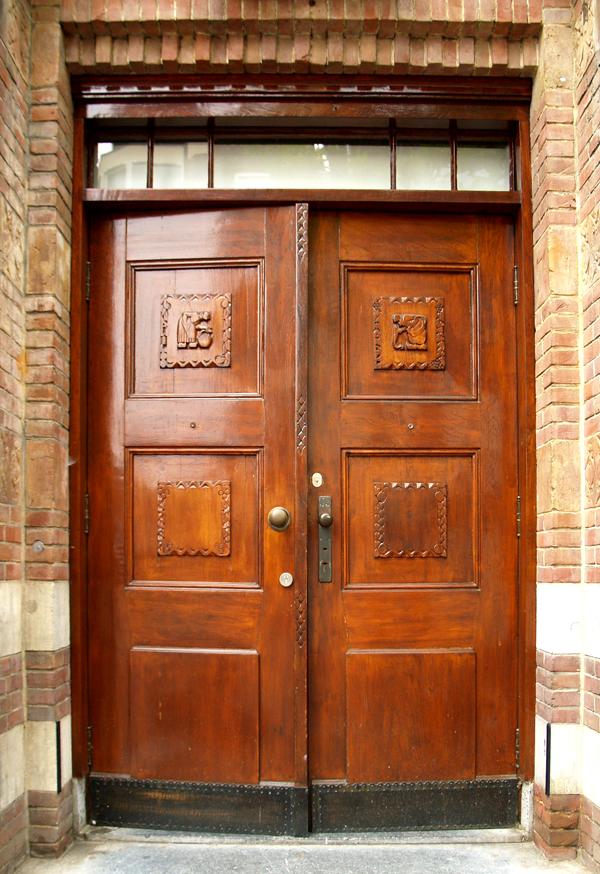 deurpanelen - foto: loek van vlerken 24.09.2013