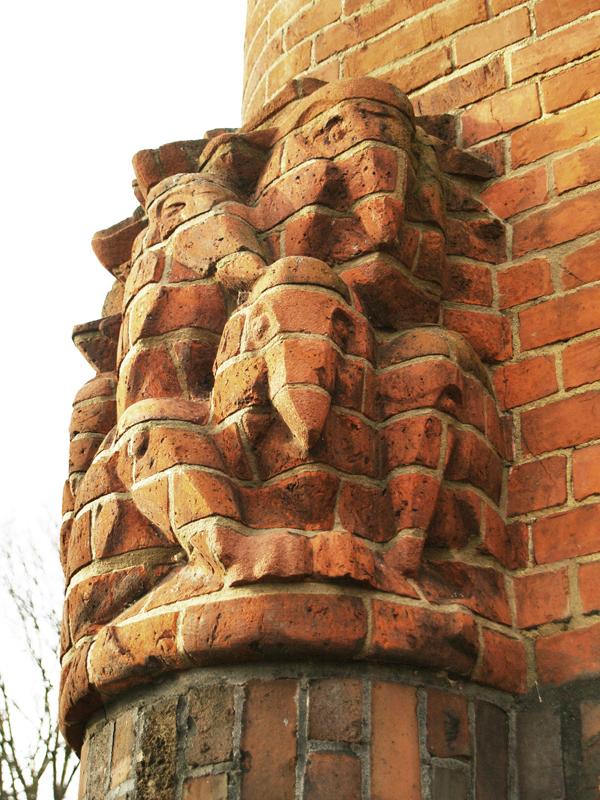 hoeksteen - vogels - foto:  loek van vlerken 03.02.2011