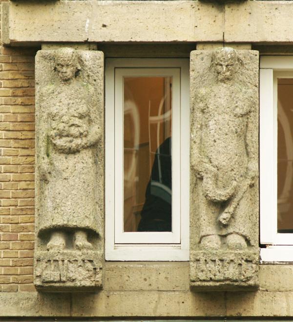 welvaart en arbeid - foto: loek van vlerken 29.02.2012