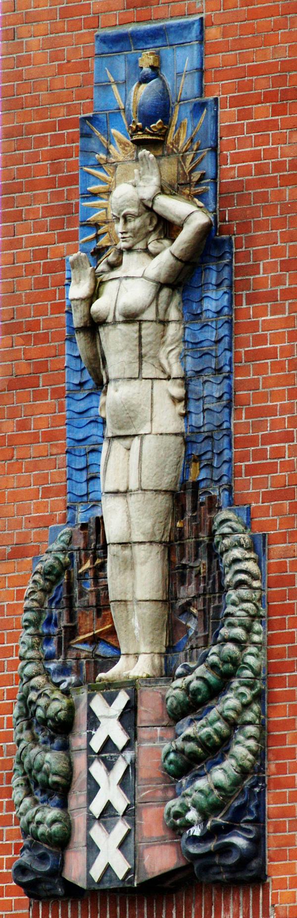 genius van amstel - foto: loek van vlerken 24.01.2012