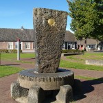 monument vincent van gogh