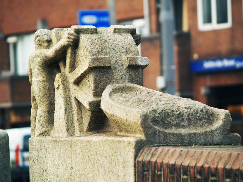 sluiswachters - foto: loek van vlerken 18.11.2011
