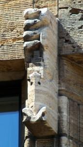 schip met vogels - foto: loek van vlerken 01.06.2011