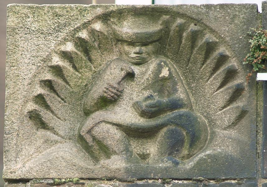 steenhakker - foto: loek van vlerken 06.04.2011