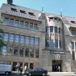 gevel rotterdamse bankvereniging