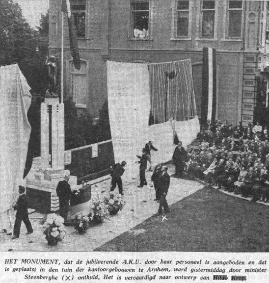 algemeen handelsblad van 11 juni 1938