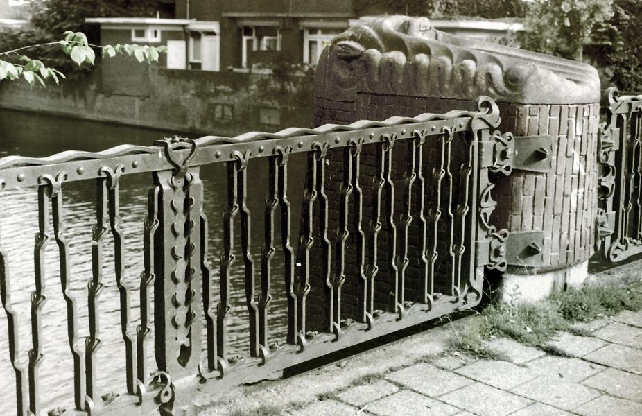 slang - foto: loek van vlerken 1986