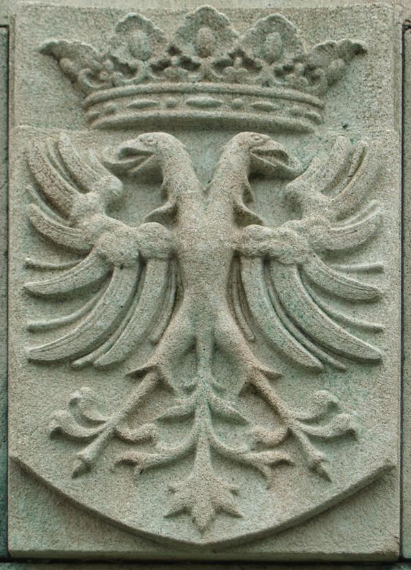 wapen van arnhem - foto: loek van vlerken 30.04.2014