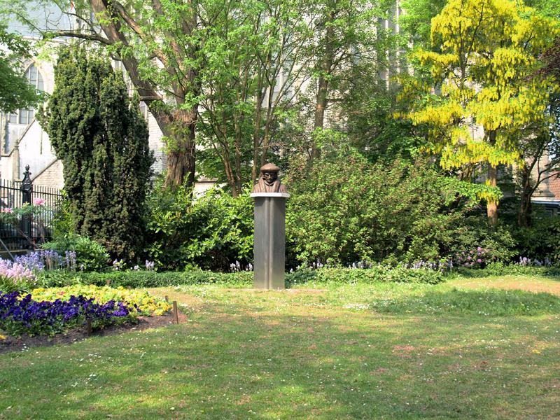 erasmus - foto: loek van vlerken 29.04.2011