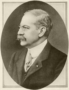 henri viotta 1915 - fotograaf: onbekend