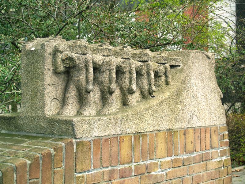 sjouwers - foto: loek van vlerken 30.03.2011