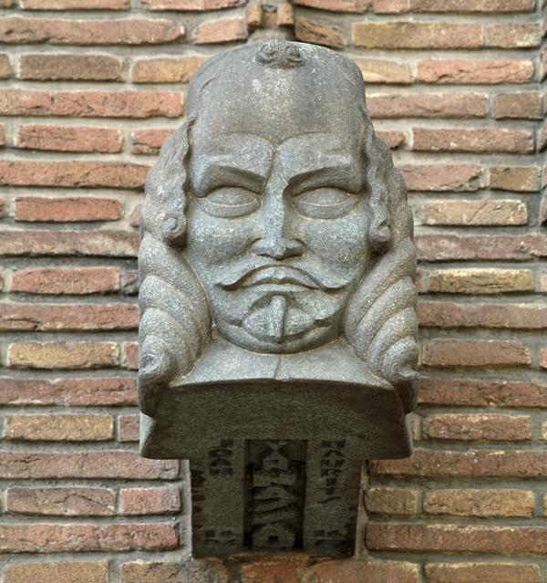 johan maurits van nassau - foto: loek van vlerken 20.04.2011