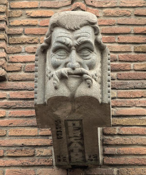 mercator - foto: loek van vlerken 28.04.2011