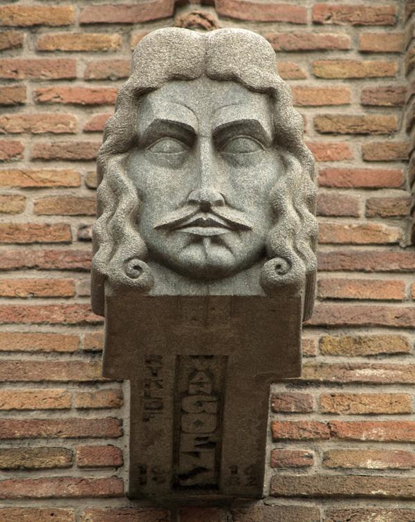 rijklof van goens - foto: loek van vlerken 28.04.2011