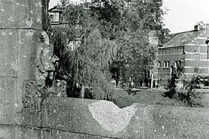 Jeroen Bosch - foto: 1944 HKM