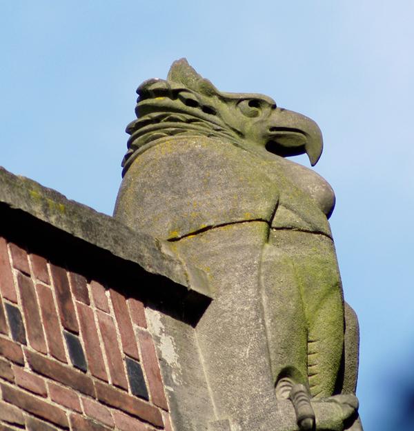 Garuda - foto: loek van vlerken 04.10.2011