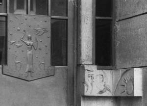 deurpaneel rechts - foto: hildo krop museum