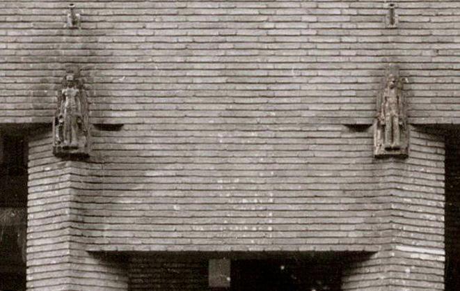 vijzelflat - foto: beeldbank amsterdam