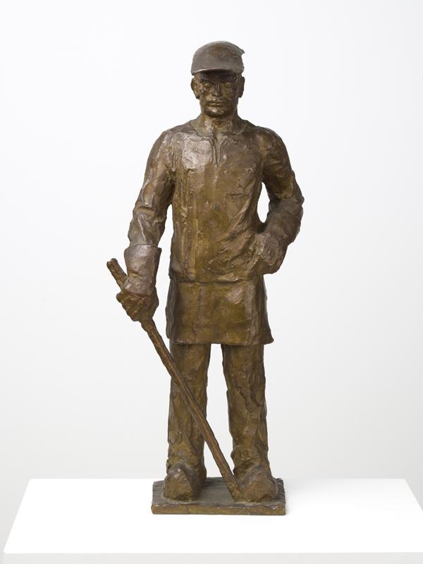 walswerker 1 - foto: gem.museum helmond