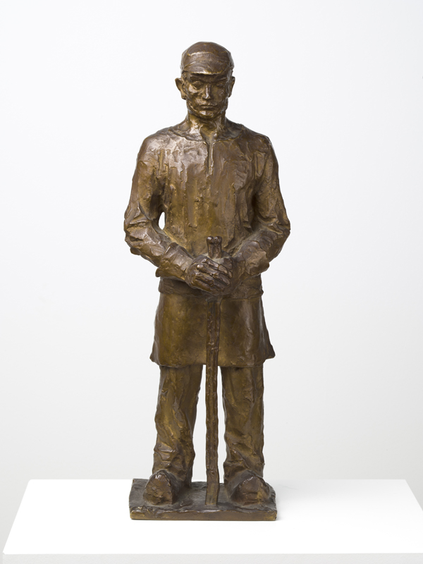 walswerker 2 - foto: gem.museum helmond