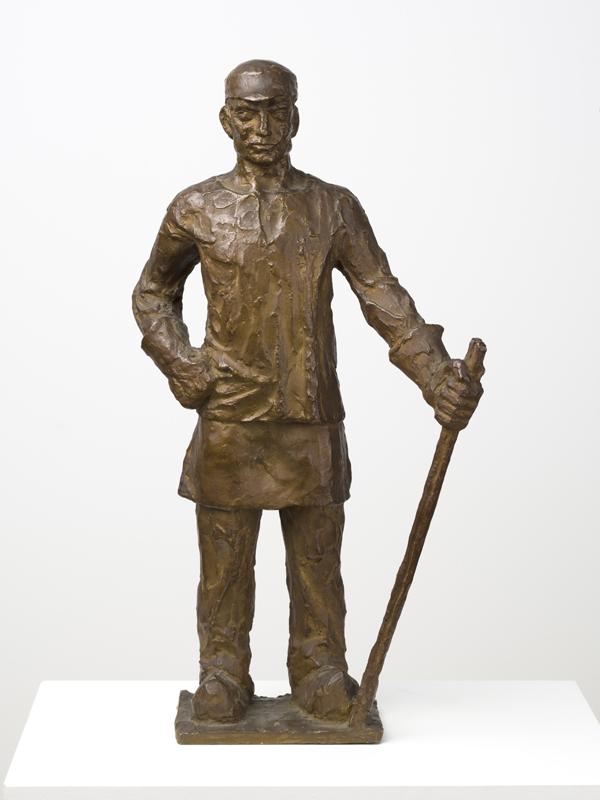 walswerker 3 - foto: gem.museum helmond