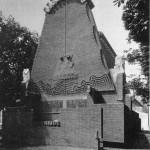 nederlands paviljoen, parijs