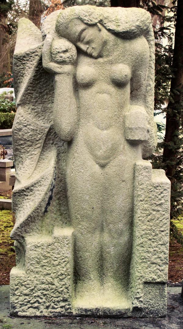 de eeuwige vrouw - foto: loek van vlerken 14.03.2011