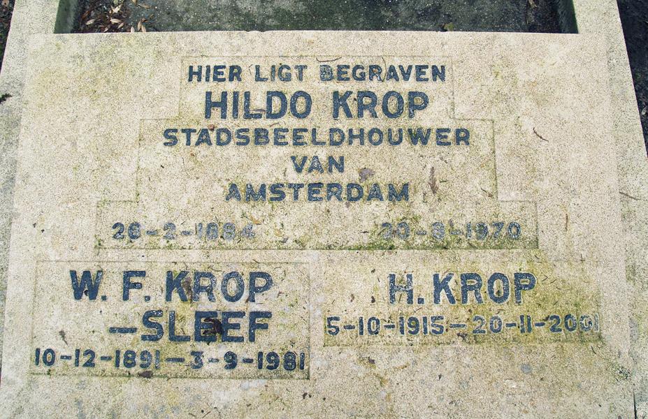 grafsteen - foto: loek van vlerken 14.03.2011