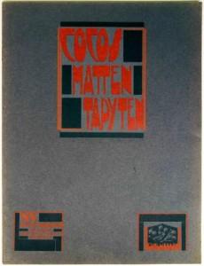 drukwerk - collectie Hildo Krop Museum