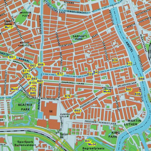 Hildo krop locaties in amsterdam hildo krop - Gevelversiering villa ...