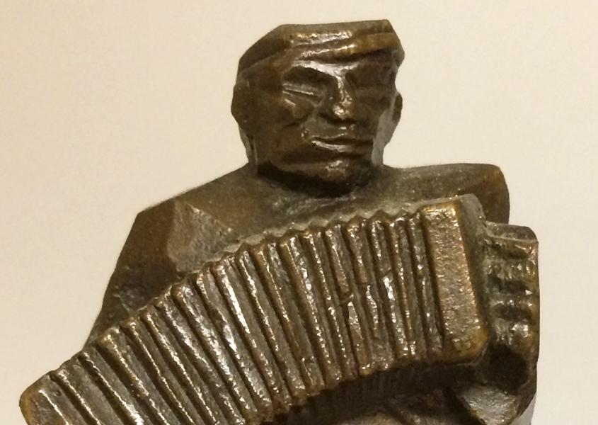 harmonicaspeler - col. hildo krop museum - foto: loek van vlerken 10.07.2017