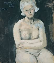 la belle hollandaise, picasso