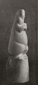 bisamratje - foto wendingen 7-2 - collectie loek van vlerken