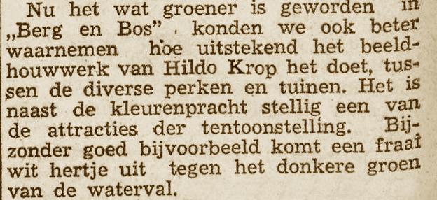de heerenveensche koerier - 21.06.1948
