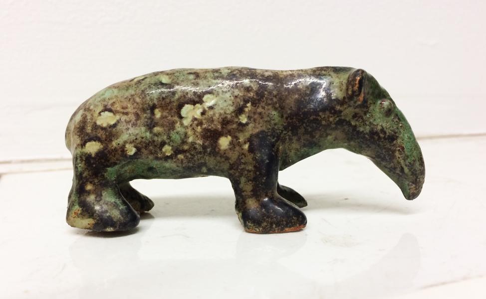tapir - foto: loek van vlerken 26.03.2018
