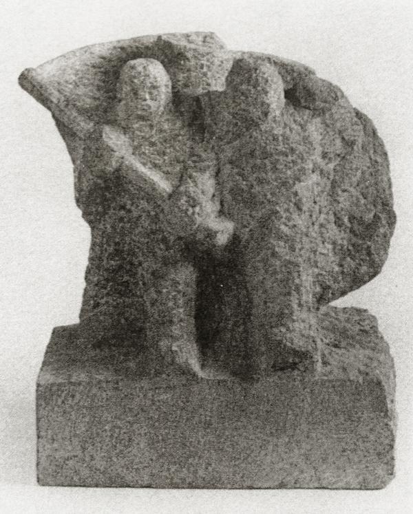 ontwerp russen-begraafplaats - texel - foto: lagerweij-polak