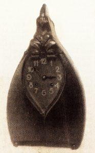 pendule 1917