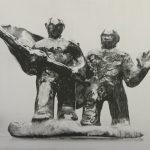 ontwerp russen-begraafplaats - texel