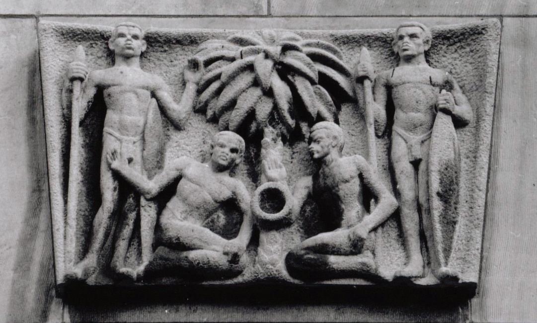 zuiden - foto: hildo krop museum