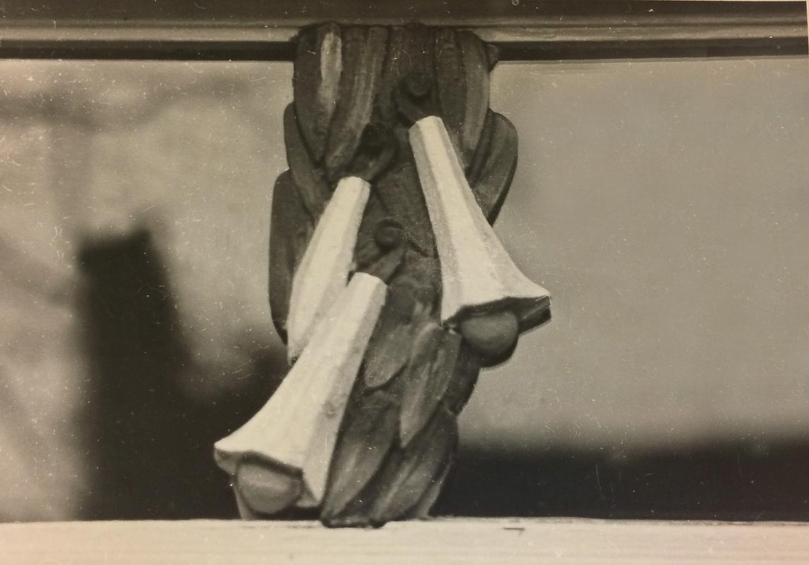 klokbloemen - foto: archief hildo krop museum